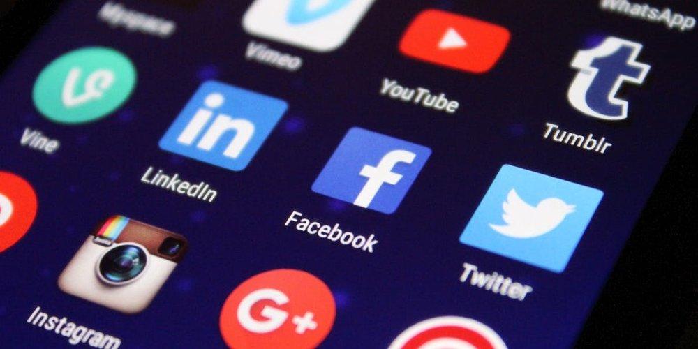 social+media+apps